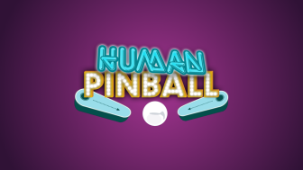 human pinball