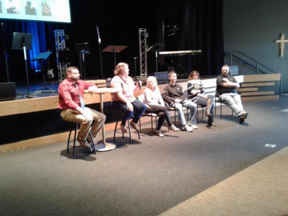 2018 Conf Panel spkg
